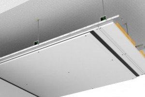 Como insonorizar un techo tu gu a de insonorizaci n - Falso techo modular ...